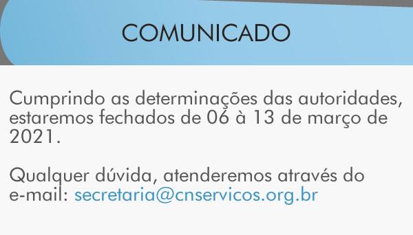 COMUNICADO-CNS